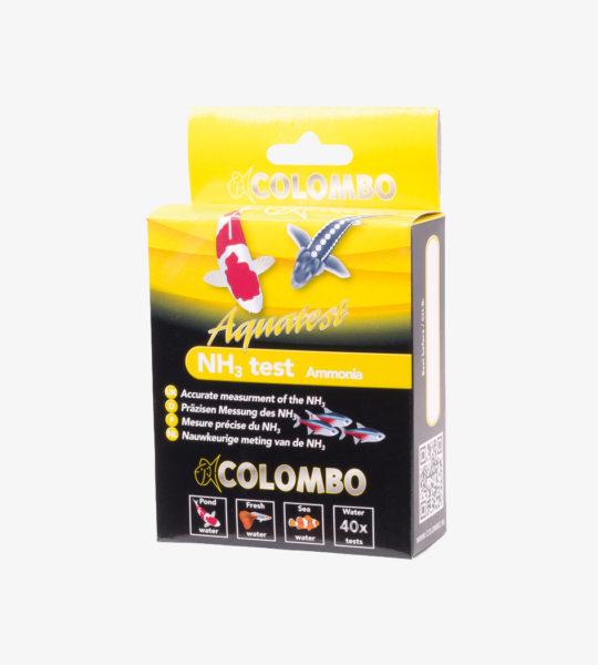 Colombo NH3 Testset
