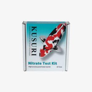 Kusuri Nitraat testkit