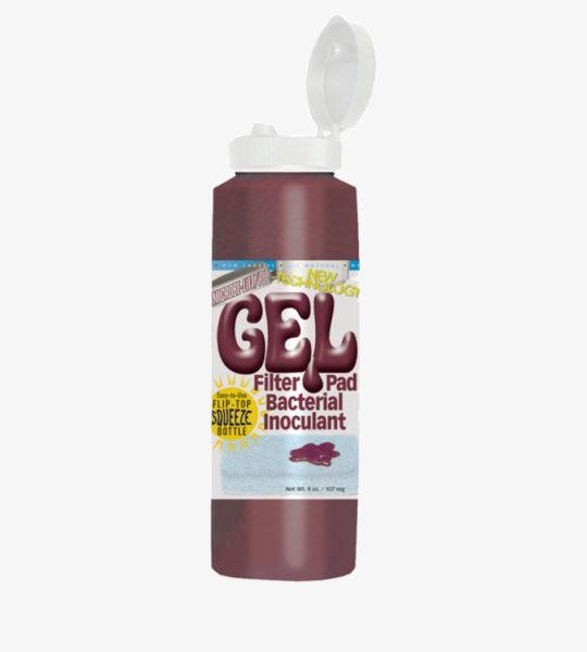 Microbe Lift Filter gel 500ML