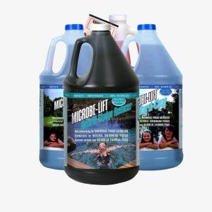 Microbe Lift Swim Pond Kit