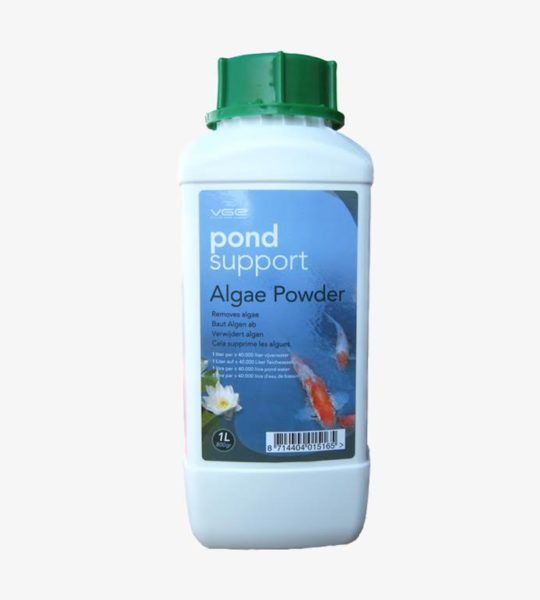 Pond Support Antidraadalg 1L