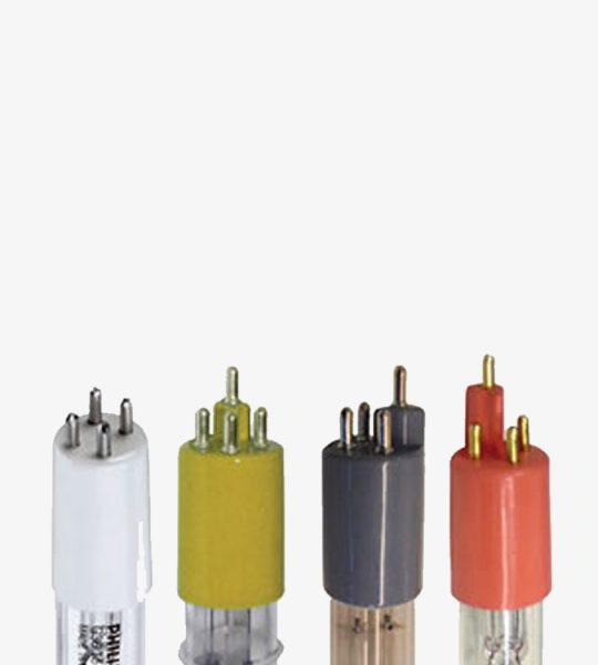 UVC T5 lampen