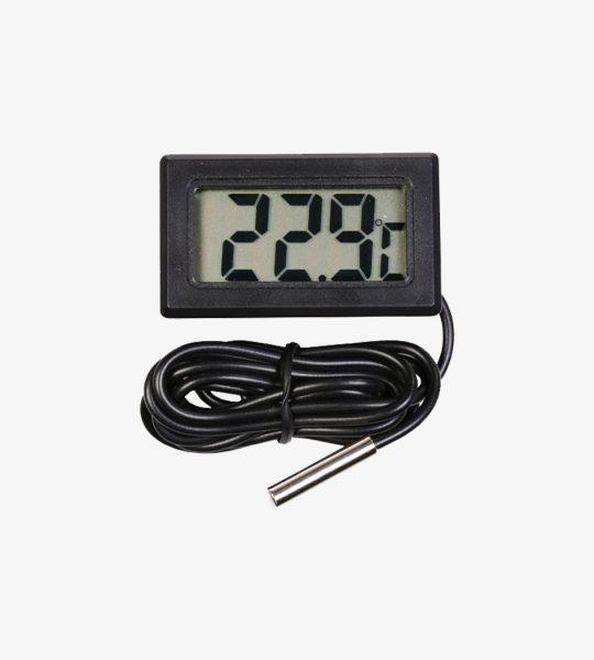 Koihuis | Thermometer digitaal met meetsonde