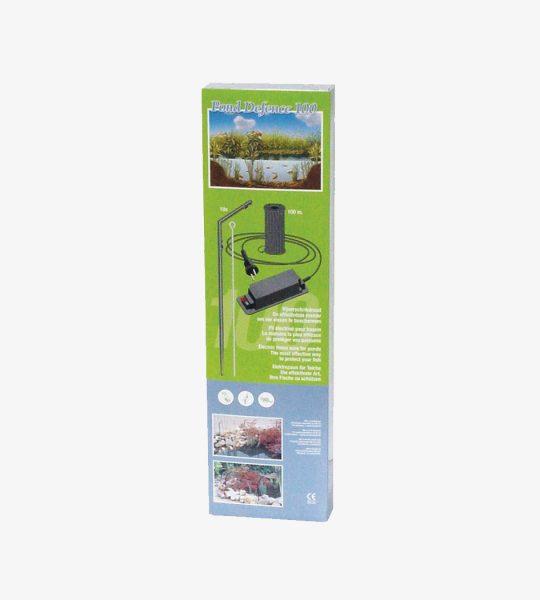 Koihuis | Vijverschrik Pond Defence